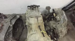 Механическая коробка передач МКПП на Форд в Павлодар