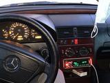 Mercedes-Benz C 200 1995 года за 980 000 тг. в Уральск