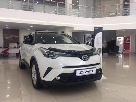 Toyota C-HR 2019 года за 12 800 000 тг. в Павлодар – фото 2