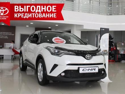 Toyota C-HR 2019 года за 12 800 000 тг. в Павлодар