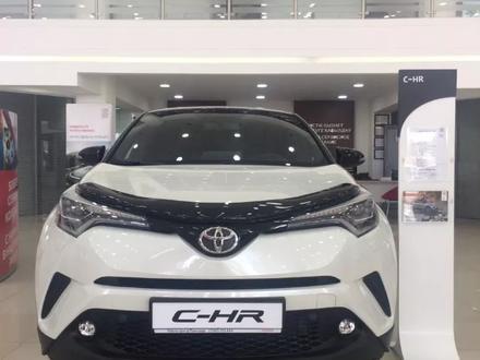 Toyota C-HR 2019 года за 12 800 000 тг. в Павлодар – фото 3