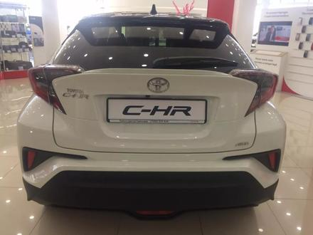 Toyota C-HR 2019 года за 12 800 000 тг. в Павлодар – фото 6