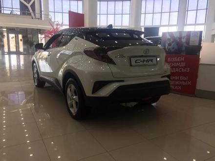 Toyota C-HR 2019 года за 12 800 000 тг. в Павлодар – фото 5