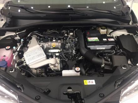 Toyota C-HR 2019 года за 12 800 000 тг. в Павлодар – фото 12