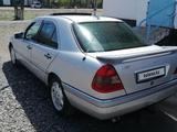 Mercedes-Benz C 220 1996 года за 2 000 000 тг. в Каражал – фото 3