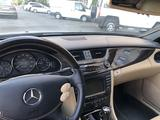 Mercedes-Benz CLS 500 2006 года за 4 600 000 тг. в Алматы – фото 4