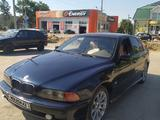 BMW 520 1997 года за 1 450 000 тг. в Костанай – фото 5