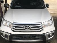 Toyota Hilux 2020 года за 16 000 000 тг. в Атырау