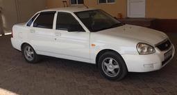 ВАЗ (Lada) 2170 (седан) 2014 года за 2 300 000 тг. в Тараз