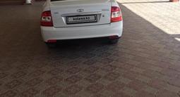 ВАЗ (Lada) 2170 (седан) 2014 года за 2 300 000 тг. в Тараз – фото 2
