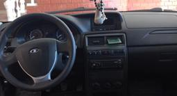 ВАЗ (Lada) 2170 (седан) 2014 года за 2 300 000 тг. в Тараз – фото 5