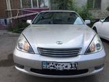 Lexus ES 330 2005 года за 5 800 000 тг. в Алматы