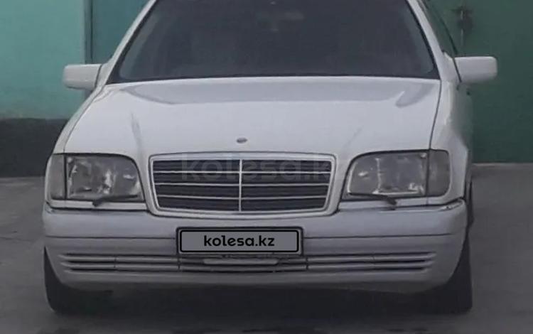Mercedes-Benz S 320 1995 года за 2 800 000 тг. в Шымкент