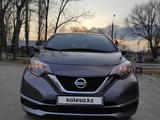 Nissan Versa 2019 года за 7 000 000 тг. в Нур-Султан (Астана) – фото 2
