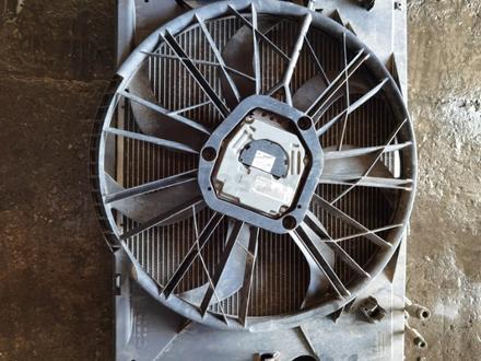 Вентилятор радиатора за 70 000 тг. в Шымкент