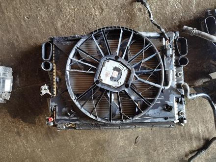 Вентилятор радиатора за 70 000 тг. в Шымкент – фото 12