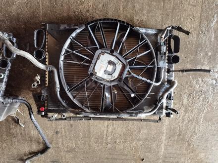 Вентилятор радиатора за 70 000 тг. в Шымкент – фото 13