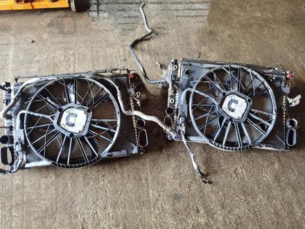 Вентилятор радиатора за 70 000 тг. в Шымкент – фото 14