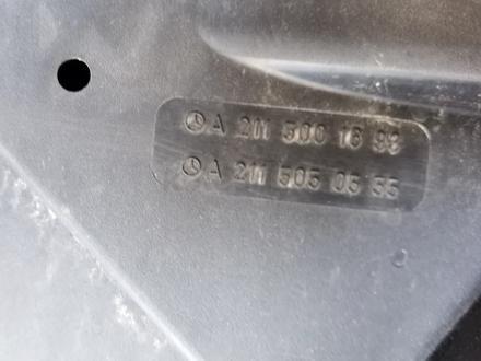 Вентилятор радиатора за 70 000 тг. в Шымкент – фото 4