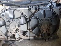 Радиатор субару FORESTER за 25 000 тг. в Нур-Султан (Астана)