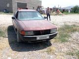 Audi 80 1988 года за 300 000 тг. в Тараз – фото 3