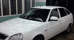 ВАЗ (Lada) Priora 2172 (хэтчбек) 2014 года за 2 300 000 тг. в Семей – фото 2