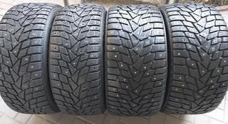 275.40.R20 315.35.R20 комплект Dunlop шипы за 300 000 тг. в Алматы