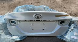 Бампер задние, багажник, Подкрылок за 80 000 тг. в Нур-Султан (Астана) – фото 3