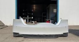 Бампер задние, багажник, Подкрылок за 80 000 тг. в Нур-Султан (Астана) – фото 4