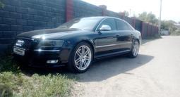 Audi S8 2008 года за 11 800 000 тг. в Алматы