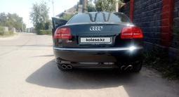 Audi S8 2008 года за 11 800 000 тг. в Алматы – фото 3
