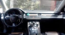 Audi S8 2008 года за 11 800 000 тг. в Алматы – фото 5
