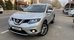 Nissan X-Trail 2017 года за 10 000 000 тг. в Алматы