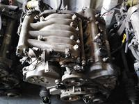 Двигатель 2.7 за 420 000 тг. в Алматы