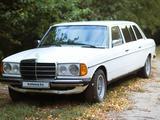 Mercedes-Benz E 300 1980 года за 2 300 000 тг. в Павлодар – фото 3