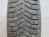 Диски с шинами 4-штук комплект с датчиками давления в шинах. за 180 000 тг. в Актау – фото 3
