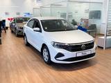 Volkswagen Polo Respect 2021 года за 8 220 000 тг. в Уральск