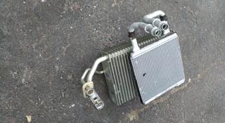 Радиатор печки испаритель кондиционера w211 — e200/260/270/320/350/500 за 14 999 тг. в Алматы