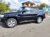 Nissan Patrol 2005 года за 7 500 000 тг. в Кокшетау