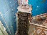 Блок с коленвала за 35 000 тг. в Темиртау