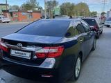Toyota Camry 2012 года за 9 500 000 тг. в Актобе