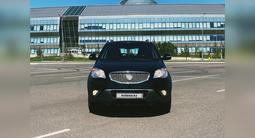 SsangYong Actyon 2012 года за 3 900 000 тг. в Нур-Султан (Астана)