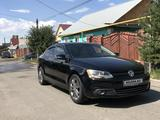 Volkswagen Jetta 2014 года за 4 700 000 тг. в Алматы