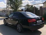 Volkswagen Jetta 2014 года за 4 700 000 тг. в Алматы – фото 4