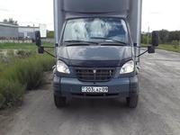 ГАЗ  33106 2015 года за 8 700 000 тг. в Караганда