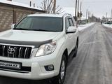 Toyota Land Cruiser Prado 2013 года за 14 900 000 тг. в Тараз