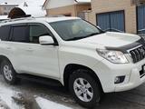 Toyota Land Cruiser Prado 2013 года за 14 900 000 тг. в Тараз – фото 4