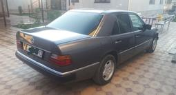 Mercedes-Benz E 230 1992 года за 1 700 000 тг. в Туркестан