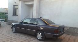 Mercedes-Benz E 230 1992 года за 1 700 000 тг. в Туркестан – фото 3