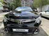 Toyota Camry 2016 года за 9 700 000 тг. в Экибастуз